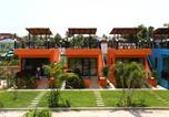 Villages vacances Bo Nok - Irak resort-3