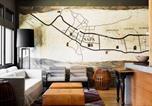 Hôtel Fairfield - Andaz Napa - a concept by Hyatt-3