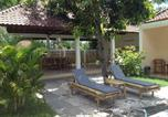 Villages vacances Gunungsari - Villa Resota-1