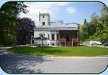 Hôtel Kędzierzyn-Koźle - Pałac Grudynia Wielka-4