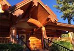 Location vacances Ruidoso - Lovely 3 Bedroom - 463pantherrsln-1