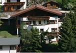 Location vacances Sankt Anton am Arlberg - Haus Markus Strolz-2