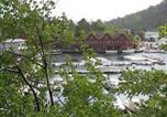 Location vacances Kristiansand - Trysnes Marina-3