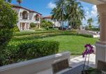 Location vacances Key Biscayne - One Bedroom Seaside Villa 15512-1