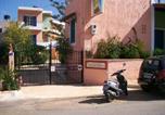 Location vacances Μαλια - Scorpios-Apts-1