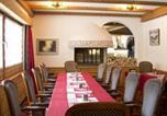 Hôtel Sankt Moritz - Hotel Nolda-4