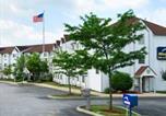 Hôtel Aurora - Motel 6 Streetsboro Oh