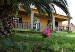 Location vacances Cabeceiras de Basto - Casa da Fragata-3