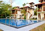 Hôtel Ahungalla - Nature Paradise Villas-1