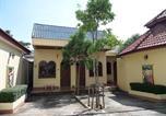 Hôtel Talat Nuea - Tawee Mansion-3