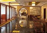Hôtel Leshan - Xingzhou Hotel-2