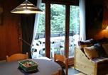 Location vacances Lans-en-Vercors - Gite le bois des Bruyeres-1