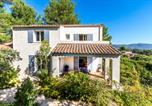 Location vacances Mirabeau - Villa A Deux pas d'Aix-3