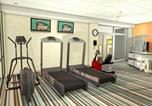 Hôtel Jacksonville - Home2 Suites by Hilton Jacksonville-4