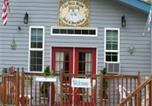 Hôtel Chelan - The Well Made Bed & Breakfast