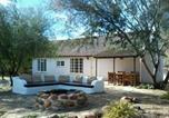 Location vacances Clanwilliam - Enjo Nature Farm-3