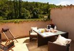 Location vacances Reillanne - Mistral au Moulin de Predelles-3