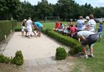 Camping Groesbeek - Stacaravan op Camping Boszicht-4