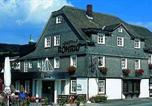Location vacances Kirchhundem - Gasthof Röhrig-3