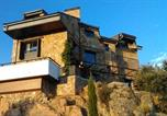 Location vacances El Molar - Chalet Cotos-1