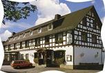 Hôtel Hallenberg - Landgasthaus &quote;Zum wilden Zimmermann&quote;-1