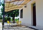 Location vacances Avola - Casa del Carrubo-2