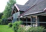 Location vacances Landgraaf - Holiday home De Witte Keizerin 7-3