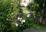 Location vacances Capolona - Orto di Cornelio-3