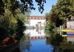 Hôtel Sainte-Sévère - Le Moulin de Bassac-1