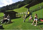 Location vacances Hüttschlag - Bauernhof Oberneureit-3