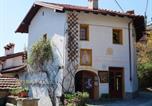 Location vacances Armeno - Music Smile Apartment-2