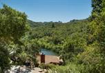 Location vacances Calistoga - Wine & Water Retreat-4