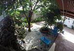 Hôtel Managua - La Posada de Valerio-3