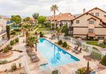 Location vacances Mesquite - Sports Village F4 Condo-1