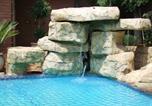 Location vacances Bedfordview - Echelon House-4
