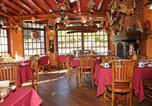 Hôtel Etretat - La Taverne des Deux Augustins-4