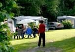 Camping  Acceptant les animaux Pays-Bas - Camping 't Strandheem-3
