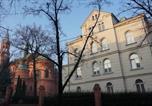 Location vacances Luboń - Deluxe Mtp Apartment-2