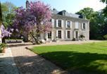 Hôtel Saint-Ouen - Le Grand Saint-Marc-4