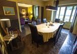 Location vacances Chamonix-Mont-Blanc - Appartement Crocus-4