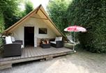 Camping avec WIFI La Chapelle-Aubareil - Camping Le Pont de Mazérat-2