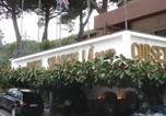 Hôtel Roma - Shangri La Corsetti-1