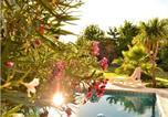 Location vacances Godoy Cruz - Las Cortaderas Casa de Huespedes-2