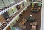 Hôtel Winona - 5th Avenue Inn & Suites-4