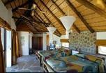 Location vacances Kamanjab - Huab Lodge & Bush Spa-2