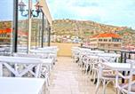 Hôtel Erzurum - Buyuk Bayburt Hotel-4