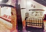 Location vacances El Viso - Holiday home Calle del Rio Jordan-3