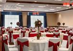 Hôtel Chelsea - Hilton Garden Inn Ann Arbor-3
