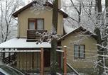 Location vacances Noszvaj - Cseres-hegyi Üdülőház-3