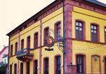 Hôtel Sankt Martin - Hotel Restaurant Hambacher Winzer